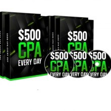 $500 CPA Every Day Featured Image