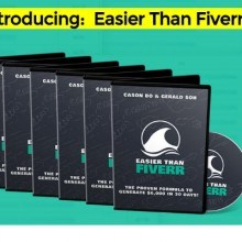 Easier Than Fiverr Featured Image