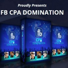 FB CPA Domination Featured Image