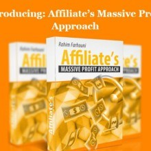 Affiliates's Massive Profit Approach Featured Image