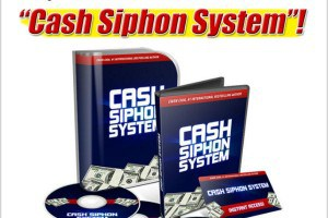 Cash Siphon System Featured Image
