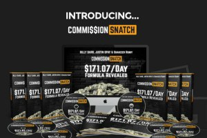 Commission Snatch Featured Image