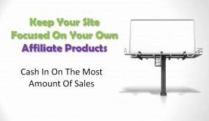Selling versus no selling5