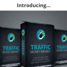 Traffic Money Magnet Featured Image