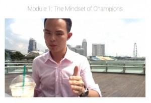 Video 1 motivational fluff