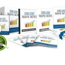 Zero-Cost Traffic Tactics Featured Image