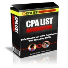 CPA List Domination Featured image