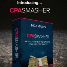 CPA Smasher Featured Image