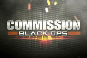 Commission Black Ops Featured image