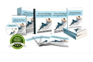 Stress-Free Stress Management Plan Featured Image