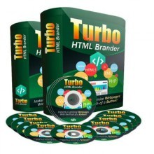 Turbo HTML Brander Featured Image