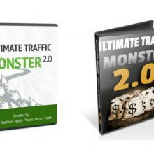 Ultimate Traffic 2.0 Featured Image