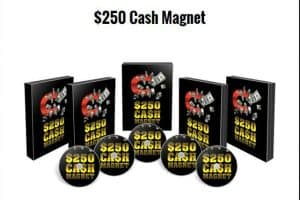 $250 Cash Magnet Featured Image
