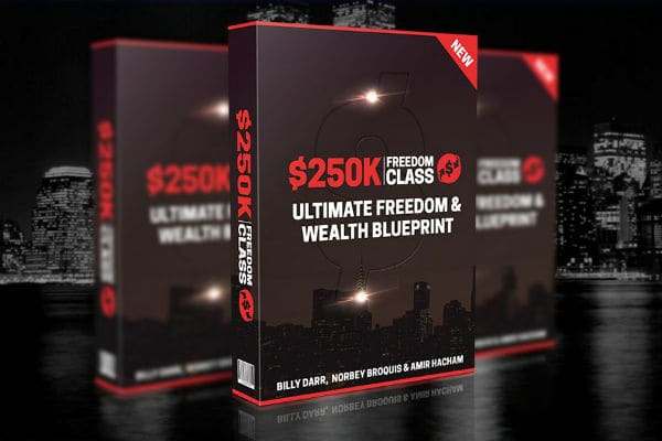 250K Freedom Class Review
