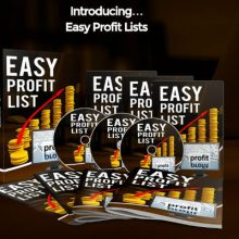 Easy Profit List Featured Image