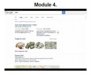 Google cash images