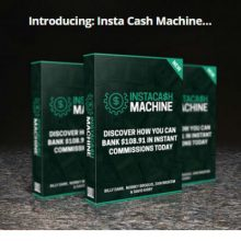 Instacash Machine Featured Image