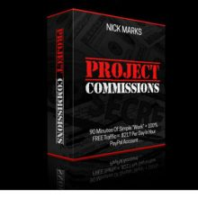 Project Commission Featured Image