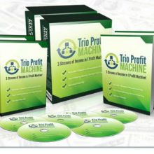 Trio Profit Machine Featured Image