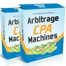 Arbitrage CPA Machine