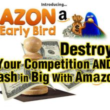 Azon Early Bird Featured Image