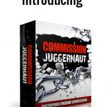 Commission Juggernaut review featured image