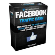 Facebook Traffic Cash Featured Image