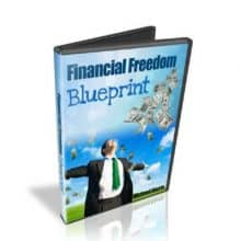 Financial Freedom Blueprint Featured Image