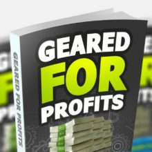 Geared for Profits Featured Image
