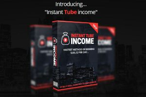 Instant Tube Profits Featured Image