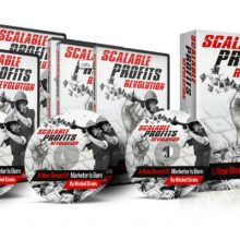 Scalable Profits Revolution Featured Image