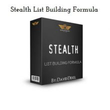 Stealth List Building Formula Featured Image