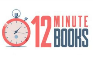 12 Minute Books Featured Image