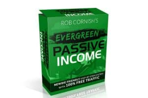 Evergreen Passive Income Featured Image
