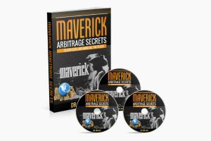 Maverick Arbitrage Secrets Featured Image