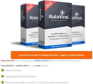 AutoViral Upsells 3