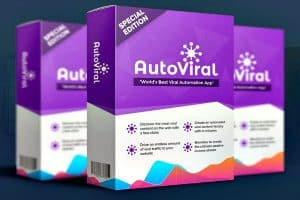 AutoViral Review Featured Image