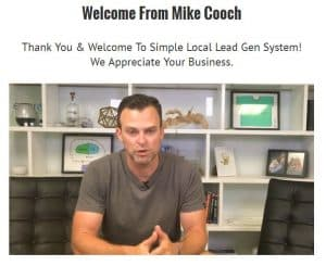 Simple Local Lead Generation Video 1