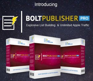 Bolt Publisher Upsells 1