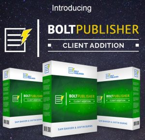 Bolt Publisher Upsells 2
