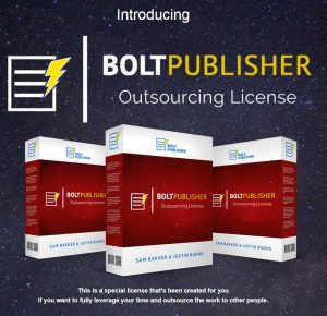 Bolt Publisher Upsells 3