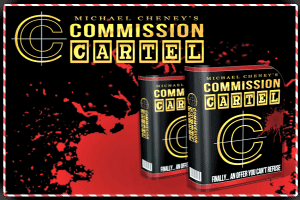 Commission Cartel Review Featured Image