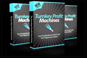Turnkey Profit Machines Review Featured Image
