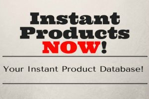 Instant Products Now Review Featured Image