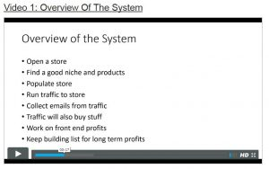 Turnkey Profit Machines Overview