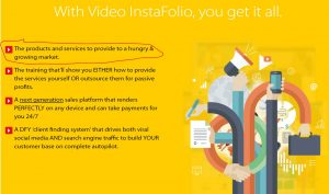 Video Instafolio Wtf 2