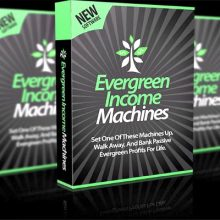 Evergreen Income Machines Review Featured Image