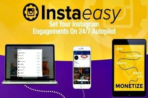 Instaeasy Review Featured Image
