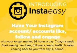 InstaEasy Sales Claims 1