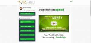 EZ Money Team Membership Site